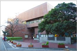 OAG Haus Tokyo